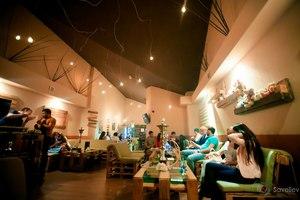 Duplo lounge