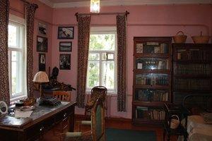 Дом-музей М. Пришвина
