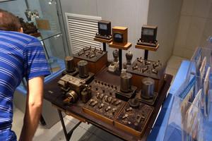 Нижегородский музей связи