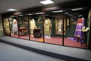 Церковно-археологический музей истории Нижегородской епархии