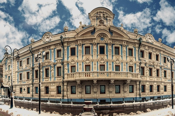 Нижегородский государственный историко-архитектурный музей-заповедник