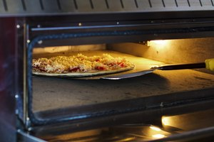 Паффин Пицца