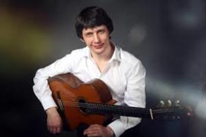 Португальская и русская гитары