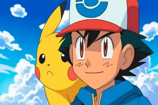 Лекция Юлии Магеры «Как зародилось аниме? История мира покемонов»