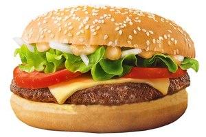 Мирбургер