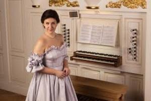 Шедевры немецкой органной музыки