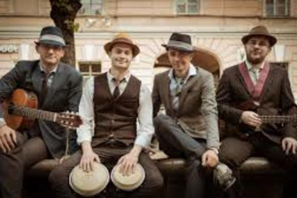 Sombreros band