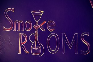 Smoke Rooms