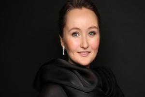 Виват, опера! Юлия Лежнева (сопрано)