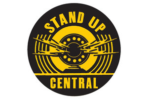 Central StandUp