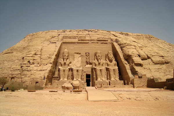 Древний Египет: фараон – идеальный правитель идеального государства?