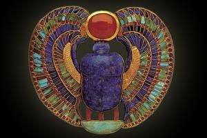 3 главных символа Египта
