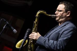 Todd Herbert Quartet