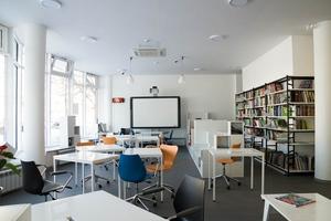 Библиотека-медиацентр №67