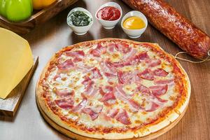 Пан Пицца