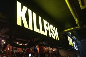 KillFish на Ленина