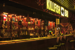 KillFish на Малышева