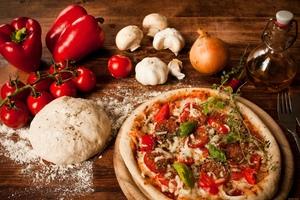 PizzaBurgerBeer