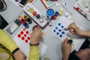 Международная Школа Дизайна / IDS-Петербург