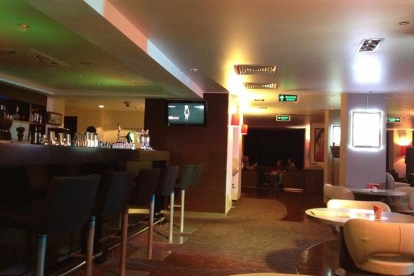 Boogie's Bar