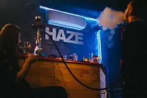 Haze на Крауля