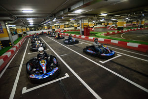 Forza one Karting