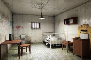 Тюрьма Алькатрас