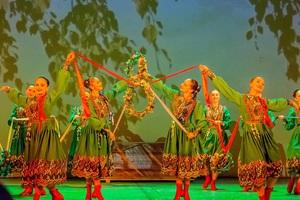 Государственный казачий ансамбль песни и танцы «Ставрополье»