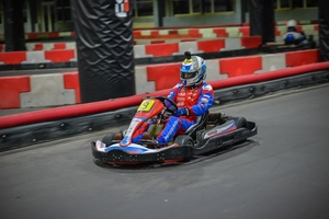 Forza Karting Miks