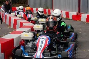Perovo Karting