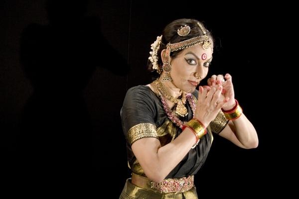 World Indian Dance Congress | Международный конгресс индийских танцев
