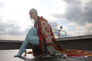 Fashion Parade Moscow