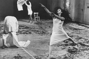 Звезды мирового балета в объективе легендарного Сержа Лидо. 1930-1980-е годы