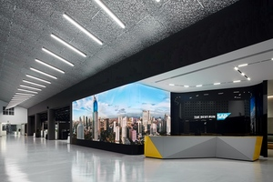 Центр цифрового лидерства SAP