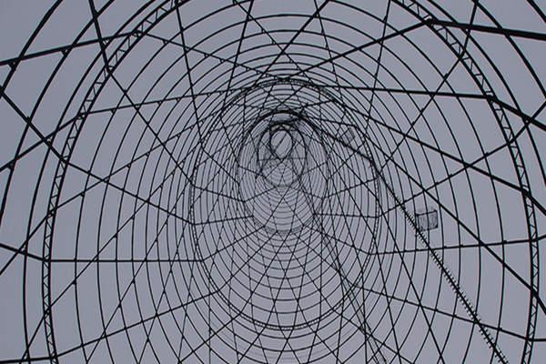 Шухов. Формула архитектуры