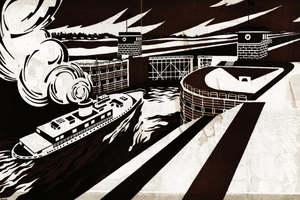 Потерянная история. Великая Стройка через призму старого района Москвы