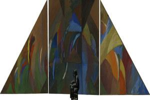 Дамир Рузыбаев. Скульптура. Живопись. Графика