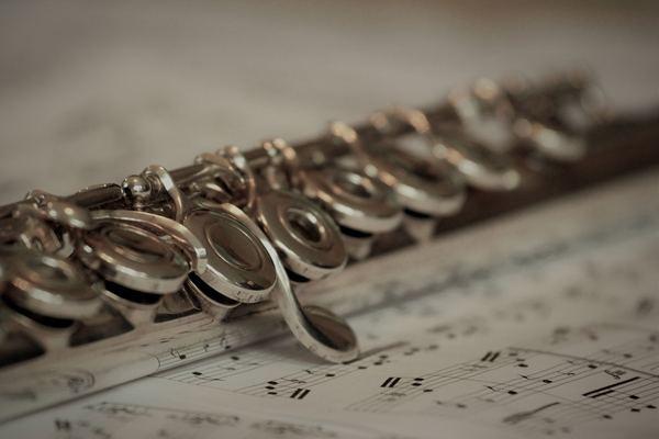 Сказки о музыкальных инструментах. Флейта