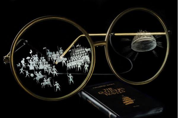 На просвет. Художественное стекло советской и постсоветской эпох