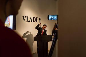Vladey Space
