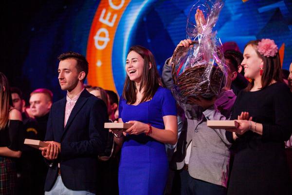 КВН. Межрегиональная студенческая лига-2