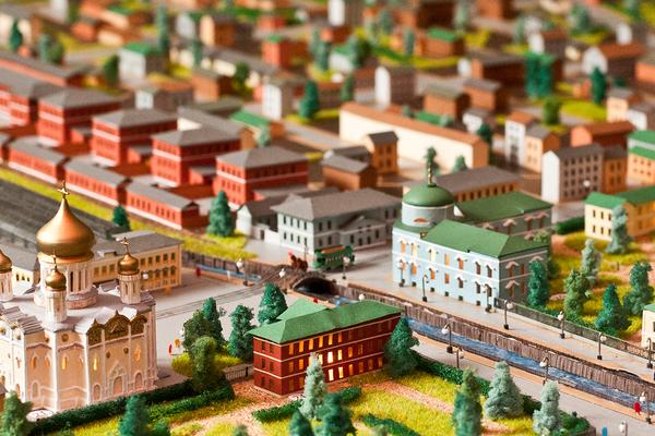 Форум малых музеев