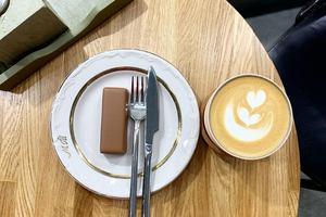 Альпака и кофе