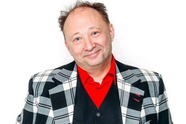 Юрий Гальцев. «Новогодний концерт для своих»