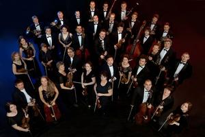 After Britten, оркестр Musica Viva, дирижер А.Уолкер