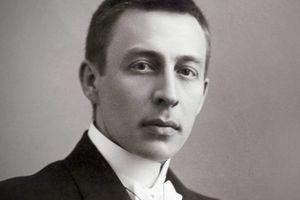 Шедевры С.В. Рахманинова