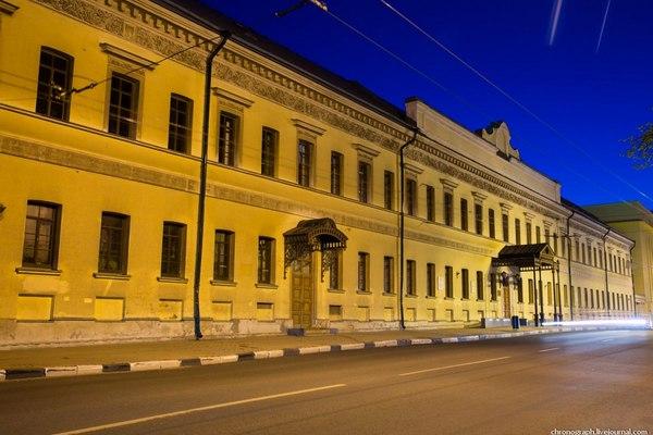 Нижегородская государственная областная универсальная библиотека им. Ленина