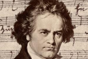 Бетховен. 32 сонаты для фортепиано. Вечер первый.