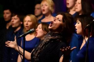 Школа-студия Sunny Side Singers «Фильм! Фильм! Фильм! И мультфильм!»