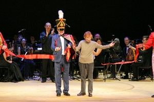 Концерт ко дню рождения Театра